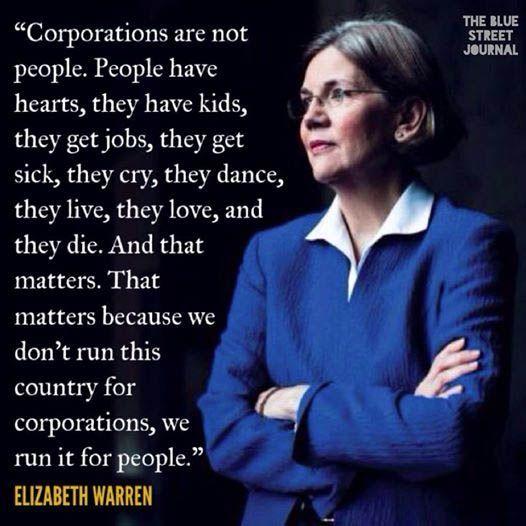 Elizabeth-Warren-Corps-are-not-people