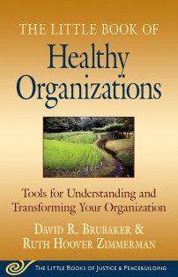 Healthy-Organizations