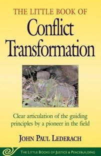 conflict-transformation