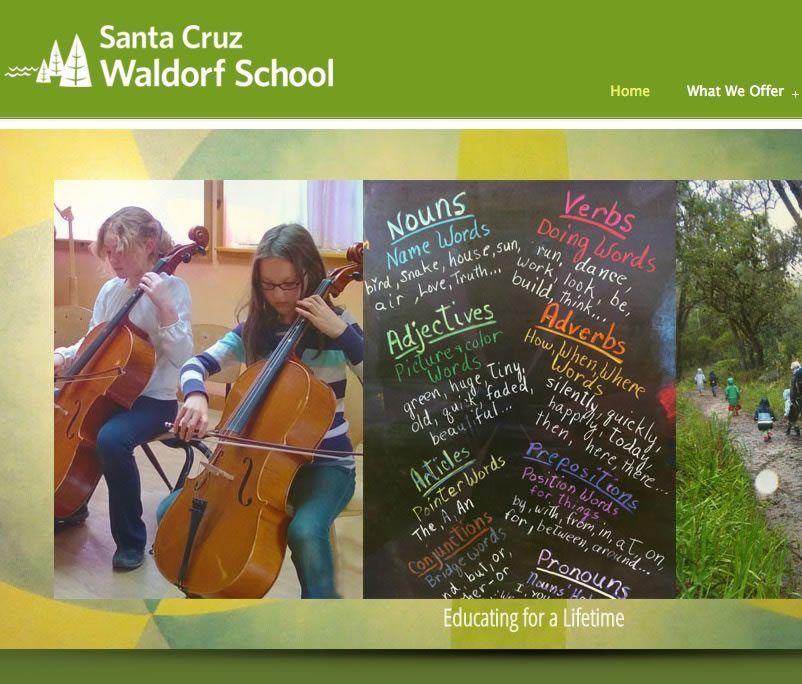 Santa Cruz Waldorf School
