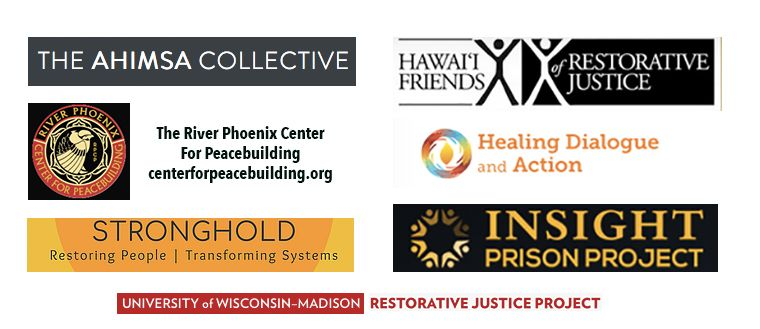 Discussion Series - Restorative Justice On The Rise